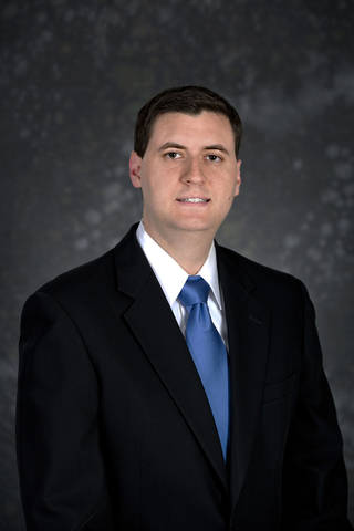 Philip Bruce is a labor and employment attorney with McAfee & Taft.