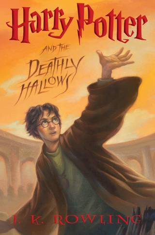 The Harry Potter series debuted 15 years ago, but the young adult appetite for fantasy and science fiction shows no signs of slowing. PHOTO PROVIDED ORG XMIT: 1207150006533755