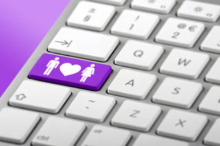 Focus on finding a thick market. In other words, online dating is most beneficial when it provides a high number of potential matches. Daters should consider increasing their geographic limits or desired age range. (Peter O'Toole, ©istockphoto.com/peterotoole)