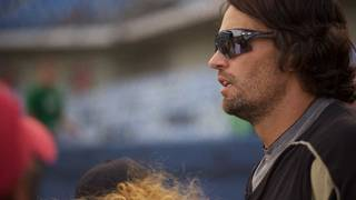 "Scott Elrod stars in the faith-based baseball drama ""Home Run."" The movie was filmed in Okmulgee and Tulsa in 2011. Samuel Goldwyn Films photo"
