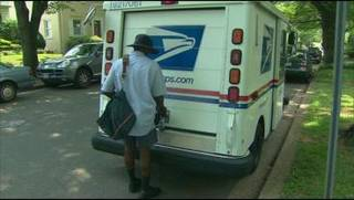 The Postal Service and AARP are battling scams on the elderly.