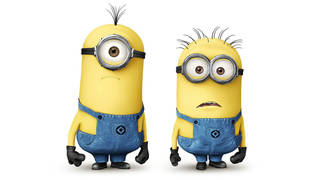 """A skit featuring the Minions from the hit feature films """"Despicable Me"""" and """"Despicable Me 2"""" will be a part of the annual """"Feeding the 5,000"""" back-to-school giveaway event set for Aug. 10 at OKC Faith Church, 800 S Portland."""