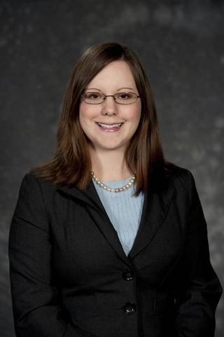 Elizabeth Bowersox A labor and employments attorney with McAfee & Taft