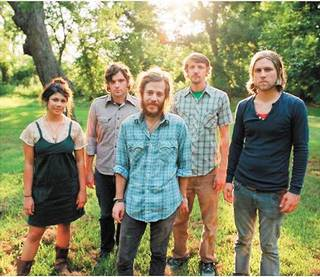 MUSIC / GROUP / BAND: Other Lives
