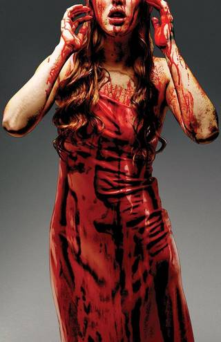 "Stephen King's ""Carrie: The Musical"" is part of the Oklahoma City Theatre Company's 2014-15 season. Photo provided"