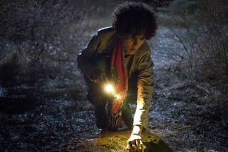 """Halle Berry in a scene from """"The Call."""" SONY-TRISTAR PICTURES PHOTO Greg Gayne"""