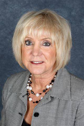 Nancy Nichols Edmond's city clerk and director of governmental relations