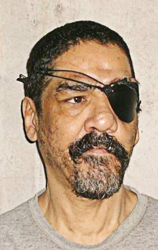 This March 7, 2012 file photo provided by the Oklahoma Department of Corrections shows Garry Thomas Allen. Anonymous - AP