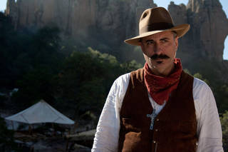"""Andy Garcia stars in """"For Greater Glory."""" ARC Entertainment photo. unknown"""
