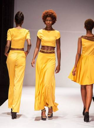 Uzuri K&Y Designs will be featured in the Jewel Fashion Show at Gaillardia Golf & Country Club. Photo provided