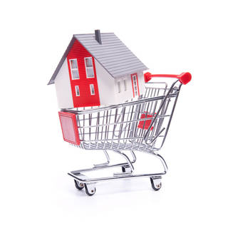 The housing market is heating up, particularly for rentals. Because many shoppers can't buy, either because of tight credit, or because they have a home they can't sell, a homeowner can get top dollar quickly if they put the house up for rent. PHOTO PROVIDED