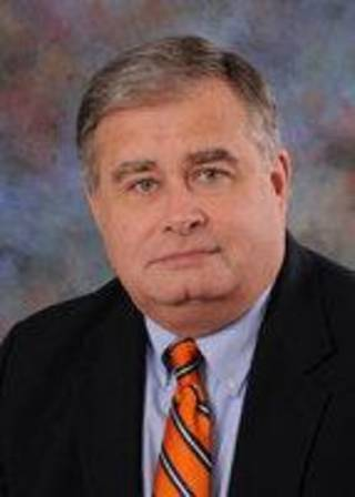 Joe Weaver is running for re-election to the Stillwater City Council - courtesy photo