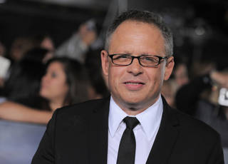 """Bill Condon attends the world premiere of """"The Twilight Saga: Breaking Dawn -- Part II"""" at the Nokia Theatre on Nov. 12 in Los Angeles. (Photo by Jordan Strauss/Invision/AP) Jordan Strauss - Jordan Strauss/Invision/AP"""