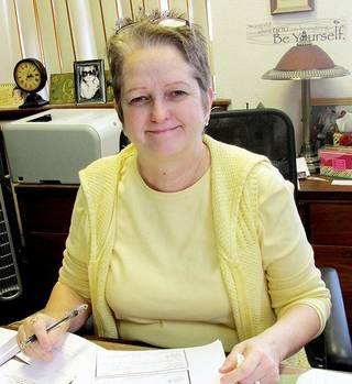 Peggy Garrett is the executive director at the Urban Mission, 3737 N Portland Ave., in Oklahoma City. Photo provided PROVIDED -
