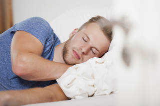 More sleep can actually bring a person more educational success.
