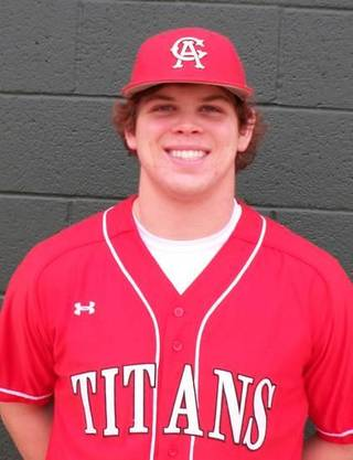 Carl Albert's Corey Zangari has been selected to participate in the Under Armour All-America Baseball Game Aug. 16. at Wrigley Field in Chicago. Photo provided