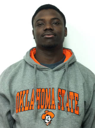 OSU football recruit Corion Webster. PHOTO PROVIDED