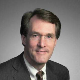 Thomas L. Mitchell, new chief financial officer at Devon Energy Corp. - Provided