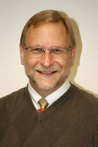 John Addison is principal of North Highland Elementary School in northeast Oklahoma City. PHOTO PROVIDED
