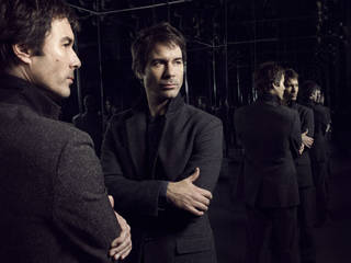 "Eric McCormack stars in the new drama series ""Perception."" TNT PHOTO Art Streiber"