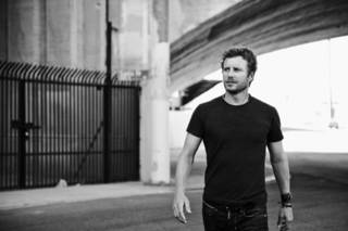 Dierks Bentley. Photo provided.