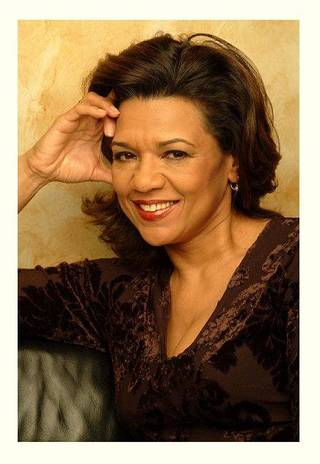 """Sonia Manzano, Maria from """"Sesame Street,"""" will speak at the Community Literacy Centers annual Literacy LIve fundraising event on Tuesday. Photo provided."""