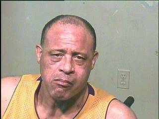 Archie Terrel Burch, III, 60, was arrested on complaints of forcible sodomy and rape by instrumentation.