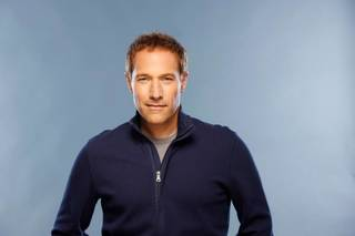 Jim Brickman. Photo provided.