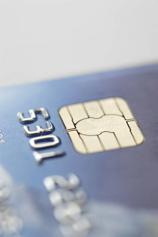 Dave Ramsey says it's OK for a recently divorced woman to use her current assets to pay off credit cards, even if she's currently unemployed. Martin Poole