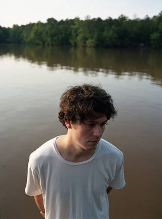 Washed Out performs a free show Friday at Opolis, 113 Crawford, in Norman. Will Govus