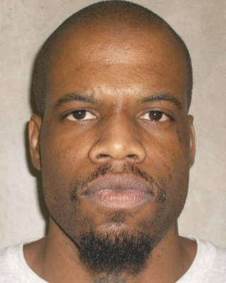 Clayton Derrell Lockett His execution had been set for Tuesday. - AP