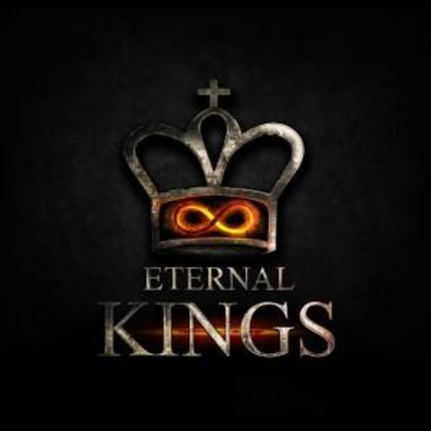 """Eternal Kings"" mixes chess-type strategy with card game combos."
