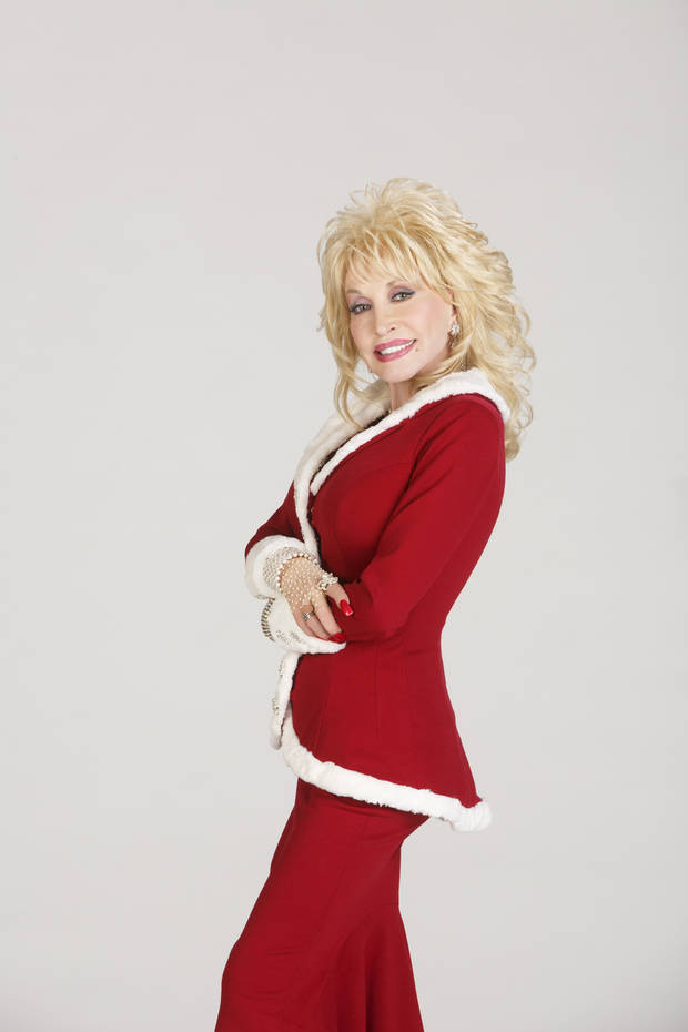Dolly Parton. Photo provided