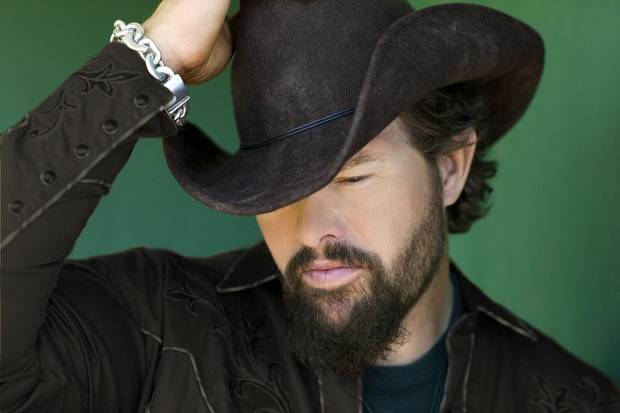 Toby Keith [Andrew Southam photo]