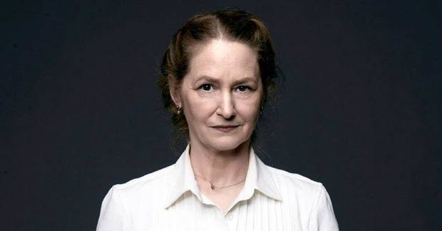 "Melissa Leo appears in ""Wayward Pines."" [Fox photo]"