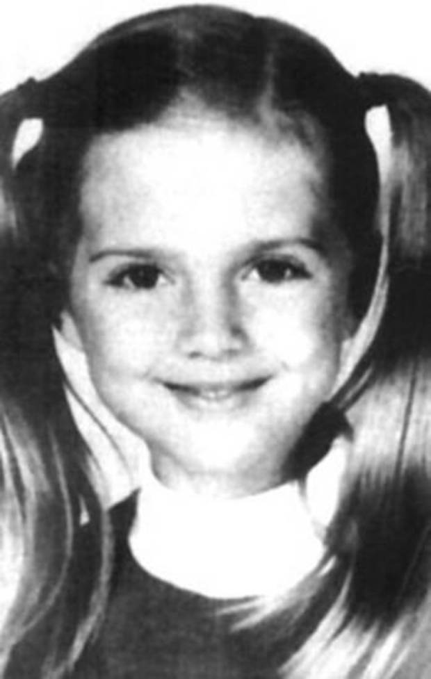Lori Lee Farmer, 8.