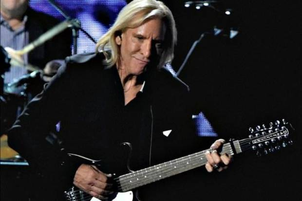 Joe Walsh Pulls Out of Republican National Convention Concert, Says He Was Misled
