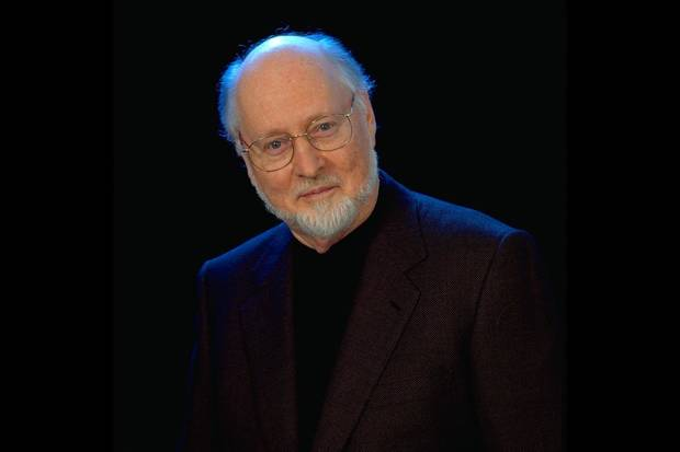 John Williams is a five-time Oscar winner who has composed some of the most beloved film music in cinema history. [Photo provided]