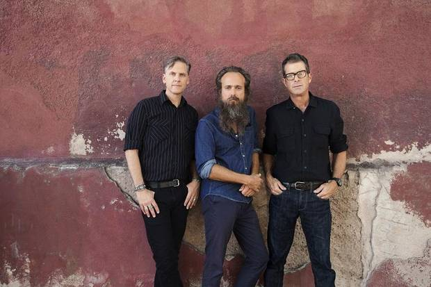 Calexico and Iron & Wine have added new shows to a previously announced tour, including a Sept. 30 stop at the Tower Theatre. Photo provided