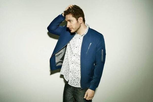 Owl City. Photo provided