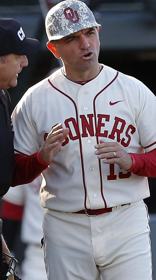 OU baseball: Sooners bolster schedule with more road games this season