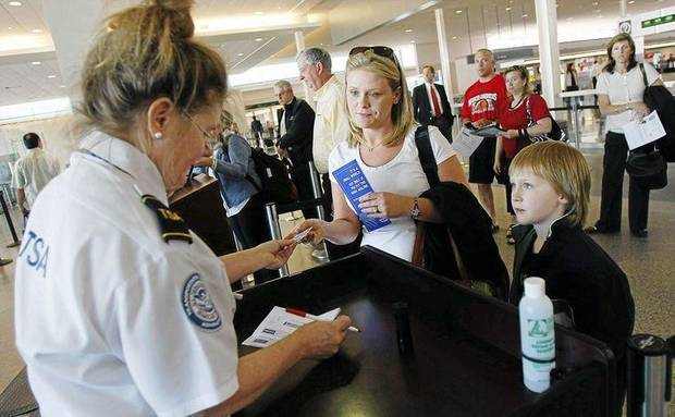 Real ID poses potential real problems for those with Oklahoma driver's licenses