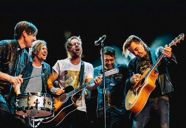 Lifehouse Switchfoot Tour Dates