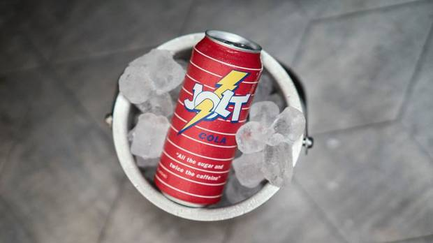 Jolt Cola [photo provided]