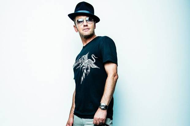 TobyMac [Photo provided]