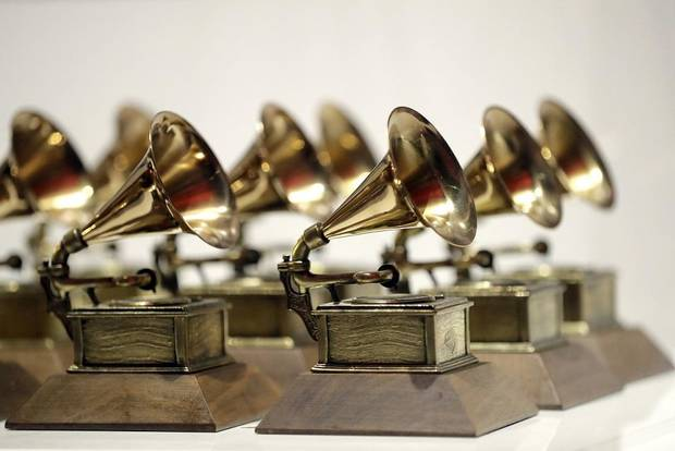 Women top Grammys noms