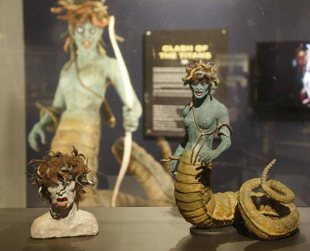 Interviews and video: Vanessa Harryhausen remembers her ...