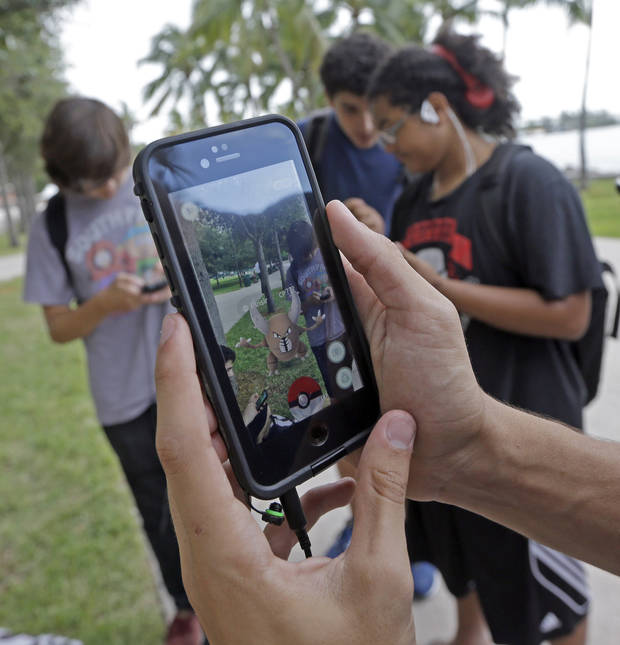 Holocaust Museum, Arlington ask visitors not to play 'Pokemon Go' while there
