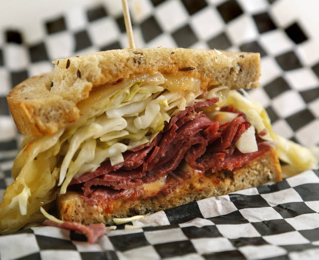 Time is running out to get pastrami from Scottie's Deli. [The Oklahoman Archives]