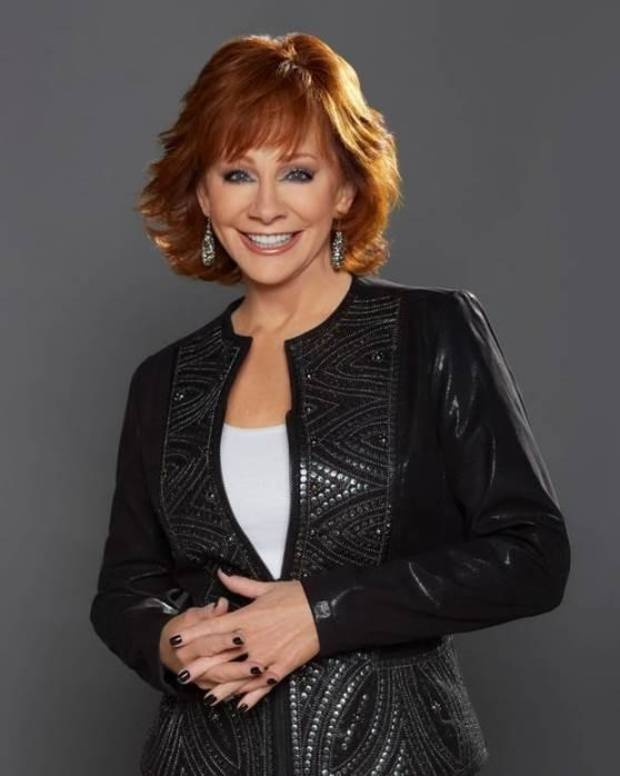 Reba McEntire. Photo provided